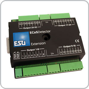 ESU ECoSDetector Extension 50095