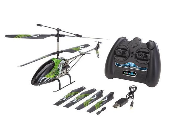 Revell RC Helicopter BONE BREAKER 23867