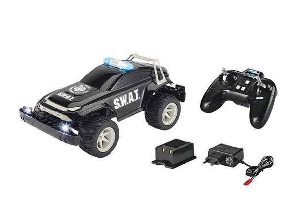 Revell RC Control X-treme SUV S.W.A.T. 2.4 GHZ 24816