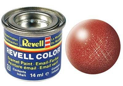 Revell bronze, metallic 14 ml-Dose Nr. 95