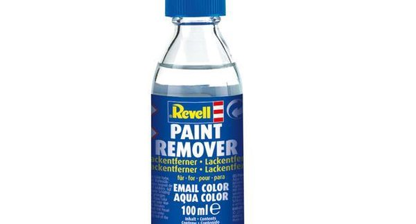 Revell Paint Remover 100ml 39617